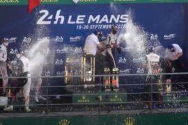 Michelin Champions 2020